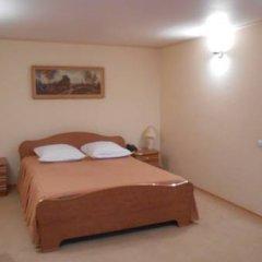 Гостиница AMAKS Центральная Студия разные типы кроватей фото 2