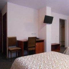 Гостиница AMAKS Центральная Полулюкс разные типы кроватей фото 20