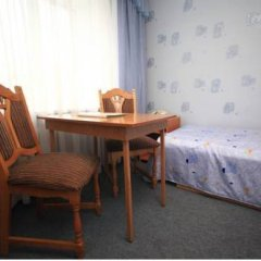 Гостиница AMAKS Центральная Стандартный номер разные типы кроватей фото 35