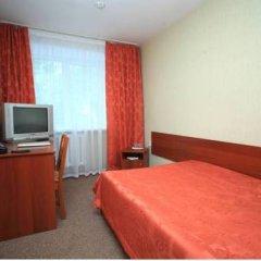 Гостиница AMAKS Центральная Улучшенный номер разные типы кроватей