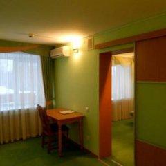 Гостиница AMAKS Центральная Студия разные типы кроватей фото 24