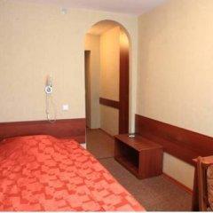 Гостиница AMAKS Центральная Улучшенный номер разные типы кроватей фото 16
