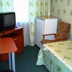 Гостиница AMAKS Центральная Стандартный номер разные типы кроватей фото 34