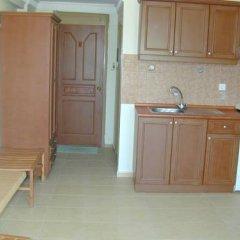 Exelsior Beach Aparthotel Апартаменты с различными типами кроватей фото 3
