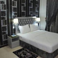White Fort Hotel Стандартный номер с различными типами кроватей