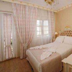 Karakoy Port Hotel 3* Стандартный номер с различными типами кроватей фото 4