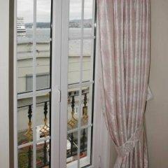 Karakoy Port Hotel 3* Стандартный номер с различными типами кроватей фото 5
