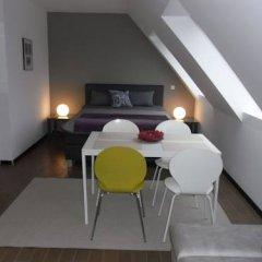 Апартаменты Kunsthaus Apartments Студия фото 28