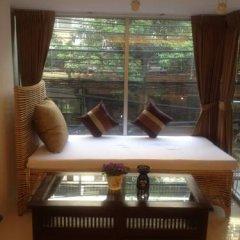 Отель 39 Living Bangkok 3* Студия Делюкс разные типы кроватей фото 7