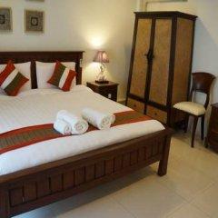 Отель 39 Living Bangkok 3* Улучшенные апартаменты разные типы кроватей фото 5