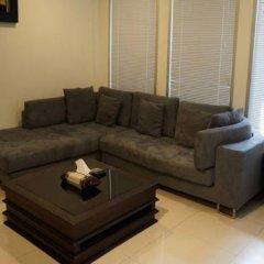 Отель 39 Living Bangkok 3* Улучшенные апартаменты разные типы кроватей фото 6