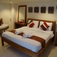 Отель 39 Living Bangkok 3* Апартаменты разные типы кроватей фото 3