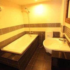 Отель 39 Living Bangkok 3* Улучшенные апартаменты разные типы кроватей фото 8
