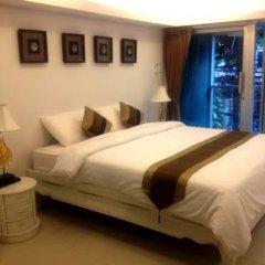 Отель 39 Living Bangkok 3* Студия Делюкс разные типы кроватей фото 6