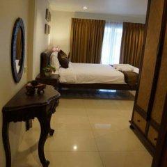 Отель 39 Living Bangkok 3* Улучшенные апартаменты разные типы кроватей