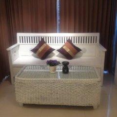 Отель 39 Living Bangkok 3* Студия Делюкс разные типы кроватей фото 8