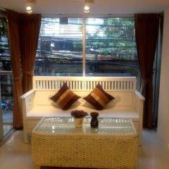 Отель 39 Living Bangkok 3* Студия Делюкс разные типы кроватей фото 4