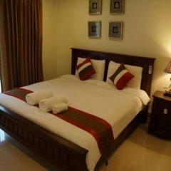 Отель 39 Living Bangkok 3* Апартаменты 2 отдельные кровати