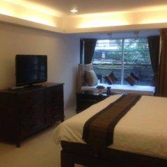 Отель 39 Living Bangkok 3* Студия Делюкс разные типы кроватей