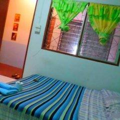 Отель Sukumvit Backpacker Стандартный номер с различными типами кроватей
