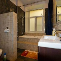 Гостиница Neva 2* Апартаменты с различными типами кроватей фото 31