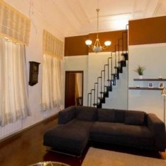 Гостиница Neva 2* Апартаменты с различными типами кроватей фото 15