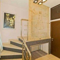 Гостиница Neva 2* Апартаменты с различными типами кроватей фото 28
