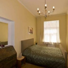 Гостиница Neva 2* Апартаменты с различными типами кроватей фото 18