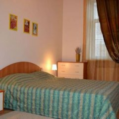 Гостиница Neva 2* Апартаменты с различными типами кроватей