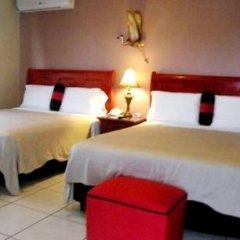 Hotel Casa La Cordillera 4* Стандартный номер с различными типами кроватей фото 3