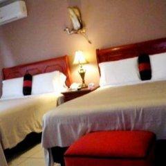 Hotel Casa La Cordillera 4* Стандартный номер с 2 отдельными кроватями фото 3