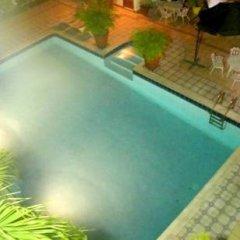 Hotel Casa La Cordillera 4* Стандартный номер с различными типами кроватей фото 2
