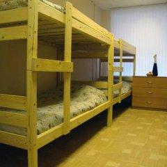 Отель Жилое помещение Dill Кровать в общем номере фото 4