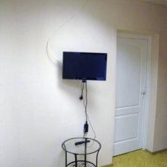 Dill Hostel Номер категории Эконом с различными типами кроватей фото 2