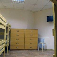 Dill Hostel Кровать в общем номере с двухъярусной кроватью фото 7