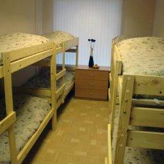 Dill Hostel Кровать в общем номере с двухъярусной кроватью фото 5