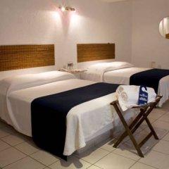 Отель El Hotelito 4* Стандартный номер с различными типами кроватей фото 3