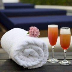 Отель El Hotelito 4* Стандартный номер с различными типами кроватей фото 2