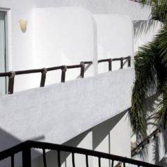 Отель El Hotelito 4* Стандартный номер с различными типами кроватей