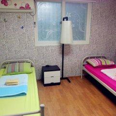 Отель Fully House Стандартный номер с 2 отдельными кроватями