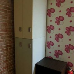 Отель Fully House Кровать в женском общем номере с двухъярусной кроватью фото 4
