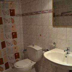 Panorama Hotel Apartments 3* Студия с различными типами кроватей фото 4