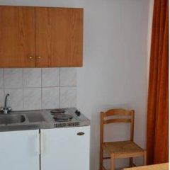 Panorama Hotel Apartments 3* Студия с различными типами кроватей фото 2