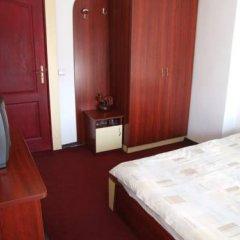 Отель Guest House Zlatev 3* Стандартный номер