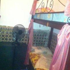 Отель Amour d'auberge Кровать в общем номере с двухъярусной кроватью фото 8