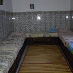 Отель Amour d'auberge Кровать в общем номере с двухъярусной кроватью фото 3