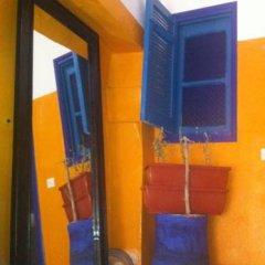 Отель Amour d'auberge Кровать в общем номере с двухъярусной кроватью фото 6