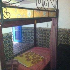 Отель Amour d'auberge Кровать в общем номере с двухъярусной кроватью