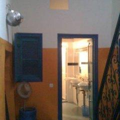 Отель Amour d'auberge Кровать в женском общем номере с двухъярусной кроватью фото 3