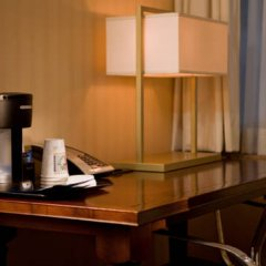 The Manhattan at Times Square Hotel 3* Стандартный номер с двуспальной кроватью фото 5